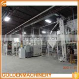 New Sesame Hulling Machine, Advanced Sesame Dehulling Machine Complete Set of Hulled Sesame Seeds Plant