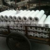porous high alumina ceramic filter tubes for sugar syrup prefiltration