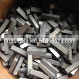 Diamond Segments Grit 400 for Grinding Machine Granite Slabs Surface Rough Grinding Abrasives Tools Leiwo Diamond Works