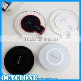 Shenzhen factory external charger for phone wireless charger galaxy s4 mini