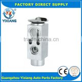 Type block car air thermostatic conditioner ac expansion valve electronic for refrigerator