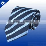 100% stripe tie polyester factory