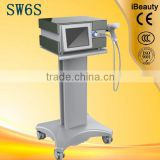 Shockwave Therapy System for Physiotherapy Medical Beauty Machine