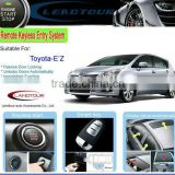 Keyless Go PKE Remote Control Entry System for Toyota E'Z