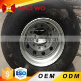 radial 11r22.5 tractor trailer tyre truck tires for sale                                                                         Quality Choice