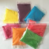 Holi powder exclusive distributor Concrete color pigments Color Sensational Gulal powder