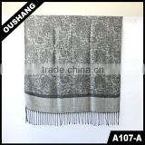 A107-A Ladies Neck Warmer Scarf