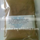 Trace Elements Amino Acid Chelate Powder(Flowing brown powder Fe+Zinc+B+Mn+Cu for fertilizer or feed grade)