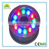 factory wholesale super brightness multi color underwater aquarium light led with competitive price CE RoHS approved