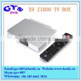 ZIDOO BOX for sale from China Suppliers