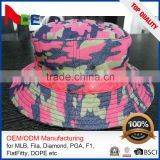 Guangzhou Promotional High Quality Custom Blank Jean Bucket Hat China Different Types Of Bucket Hat