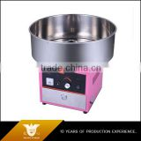 electric industrial flower cotton candy machine