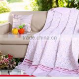 China suppliers luxury home use baby silk hand embroidery bed linen, wholesale bed linen for india