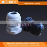 High Quality IP68 Waterproof Nylon Cable Gland