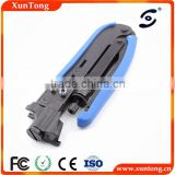 Crimping Tool For RG59,RG6&RG11 F type Compression connectors