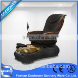 hot beauty salon spa glass bowl pedicure chairs for sale