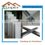 Partition Wall Board 15mm 16mm Cement Panel
