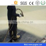 PU polyurethane foam spray gun/polyurethane foam chemicals
