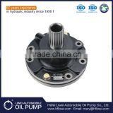 Forklift hydraulic transmission oil pump NB-A16 with internal gear pump structure