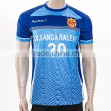 Cheap Soccer Team Set Clothing Sublimated Custom Soccer Football Jersey Uniform Shirts Design