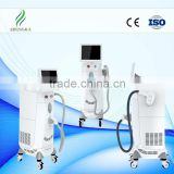 Zhengjia Medical Professional Co2 Fractional Laser Equipment For Skin Regeneration Scar Removal/age Spot Removal For Home Use RF