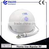 Panda boxy shape RF beauty Machine for wrinkle removal
