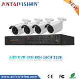 Inquiry about H264 Hisilicon 5 in 1 TVI CVI IP AHD CVBS 8CH CCTV DVR