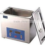 5L Digital Heated Ultrasonic Cleaner With Time Controller And Heating controller digital heated ultrasonic cleaner