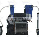 3-15L oxygen production plant / oxygen therapy equipment / oxygen concentrator 10 lpm