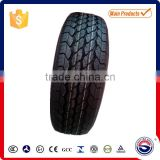 13 inch to 24 inch Wholesale China qualified new chinese car tire / tires factory for cars