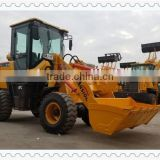 AS912 Bucket capacity 0.6m3 New construction machine cheap 1.2Ton ZL12F mini wheel loader automatic transmission
