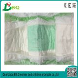 High Quality Breathable Baby Diaper with Leak Guards From China
