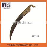 garden and farm cutting tool grass sickle