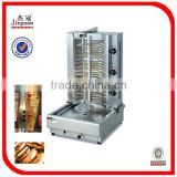 Stainless Steel Electric Doner Kebab Machine EB-808 Mobile: 0086-13632272289