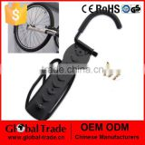 Steel Bike& Bicycle Storage Wall Mounted Mount Hook &Rack Holder Hanger Stand A1079