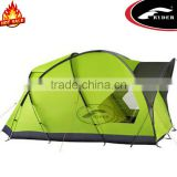 3 Man 4 Season Outdoor Waterproof Big Camping Family Glamping Luxury Tent