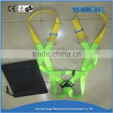 With ANSI Standard CE Certification Full Body Protection Safety Harness