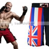 Dery Custom Sublimation blank mma shorts,MMA Shorts,MMA for BOXING
