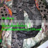 Premium quality grade tropical clothes