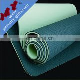 TPE yoga mat / pilates mat / folding yoga mat