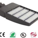 LED Parking lot light 150W Philips Chip LED parking garage Luminaries  5 years warranty