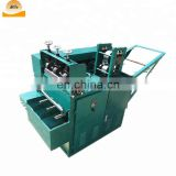 stainless steel scourer making machine for sale / scourer machine