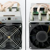 Bitcoin Miner S9 ASIC Chip Mining Machine Antminer S9 13.5TH/s Bitcoin Miner Price 2000usd