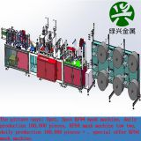 ChangzhouKF94maskmachinemanufacturerKf94