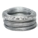 hot dip galvanized wire Q195
