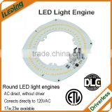 LED Troffer Retrofit Kit magnetic mount led light engine