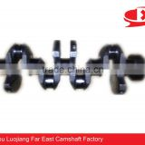 Engine spare parts for Mitsubishi 4G13 Crankshaft                                                                         Quality Choice