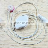 Wholesale for 3.5mm retractable headphone