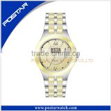 Limited Edition Quartz Fashion Luxury Coin Charm Type and Ceramic Material watch