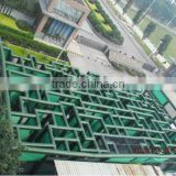 2015 Hot sale TOP inflatable Maze playground for kids or adults                                                                         Quality Choice